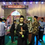 Siswa Azhari Islamic School Lebak Bulus Juara 1 MHQ Kategori 30 Juz Tingkat Kota Depok