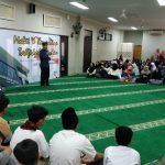 Mabit dan Karantina Tahfizh Al Qur'an 2020